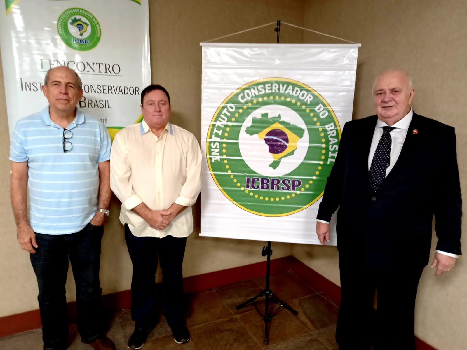instituto conservador brasil